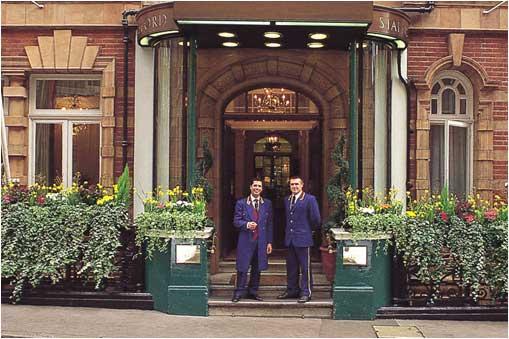 Stafford Hotel London Sw1
